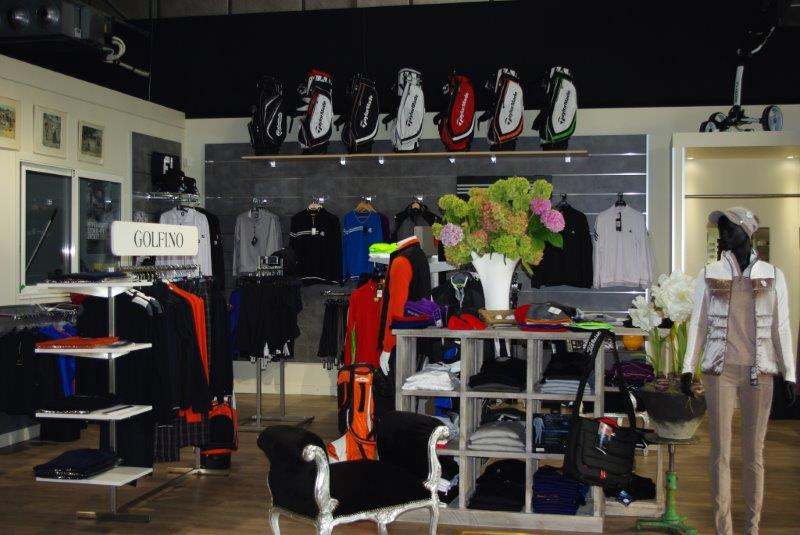 CO Golf Boutique textiles thumb